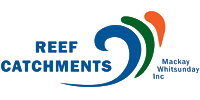 logo reef catchments