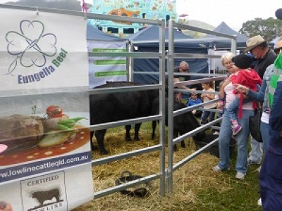 Pioneer Valley Ag Show 2015