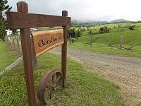 Cloudbreak Lowline Sign